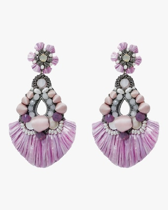 Ranjana Khan Roberta Clip-On Earrings 1