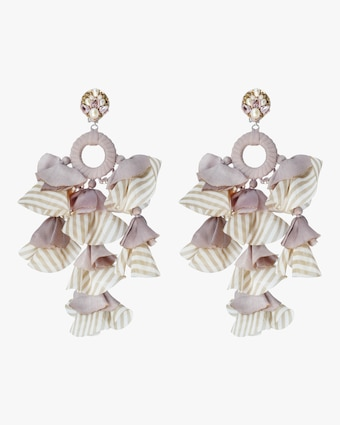 Graciella Clip-On Earrings