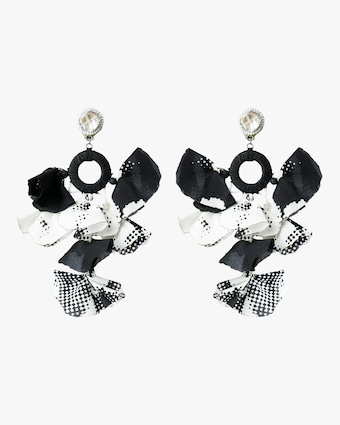 Paola Clip-On Earrings