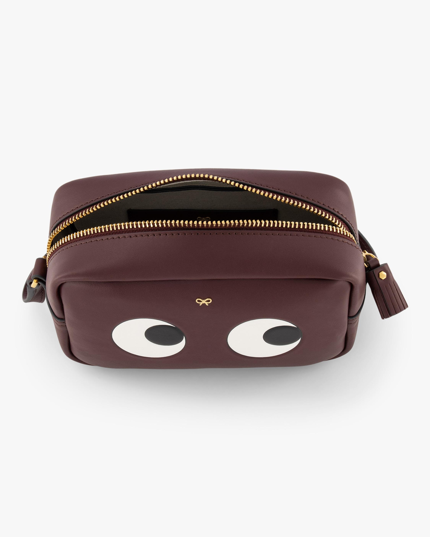 Anya Hindmarch Mini Eyes Crossbody Bag 3