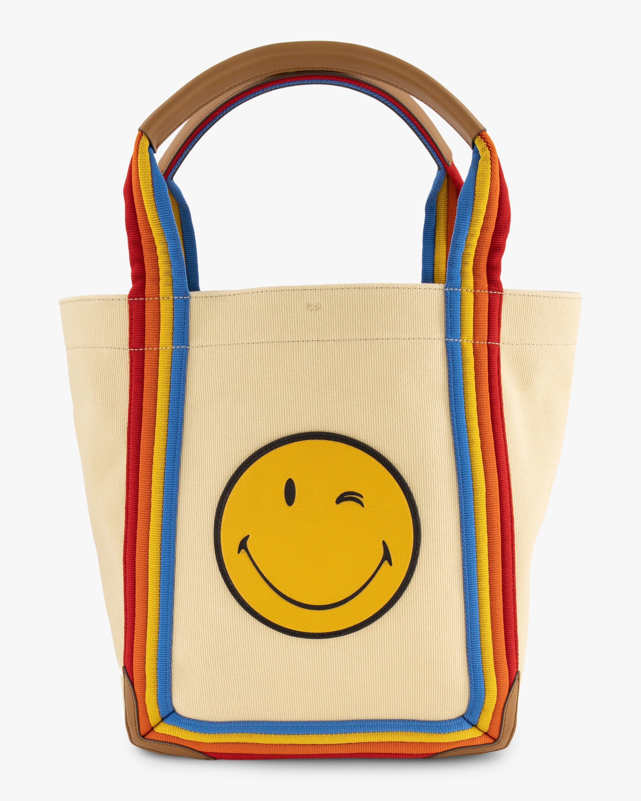 Anya Hindmarch Pont Small Stripe