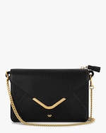 Anya Hindmarch Postbox Wallet-on-Chain 0