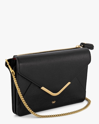 Anya Hindmarch Postbox Wallet-on-Chain 2