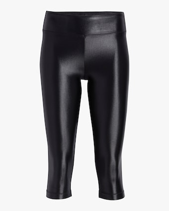 Koral Lustrous High-Rise Capri Leggings 1