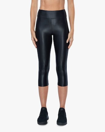 Koral Lustrous High-Rise Capri Leggings 2