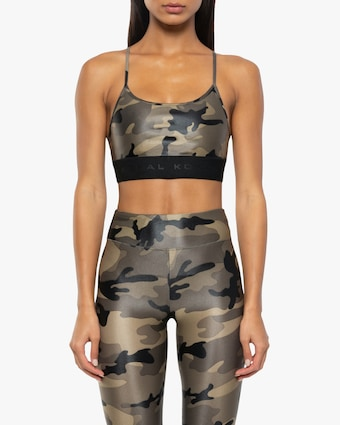 Koral Sweeper Sports Bra 1