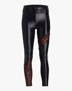 Koral Trek High-Rise Cheetah Leggings 0