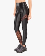 Koral Trek High-Rise Cheetah Leggings 2