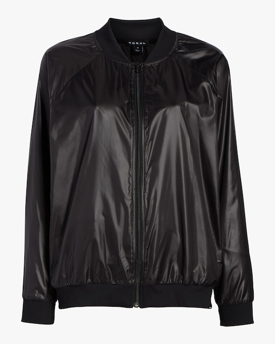 Koral Dash Jacket 0