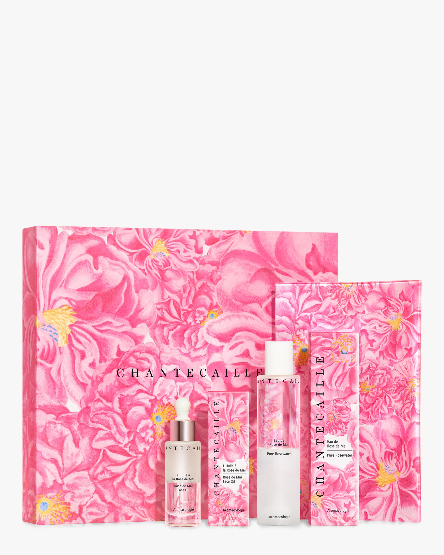 Chantecaille JD Rose De Mai Face Oil Limited Edition 30ml 2