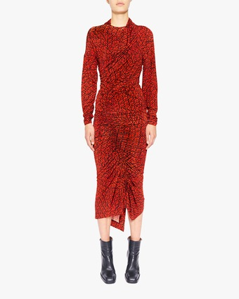 Preen by Thornton Bregazzi Damaris Dress 2