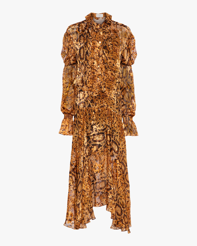 Preen by Thornton Bregazzi Jocelyn Dress 1