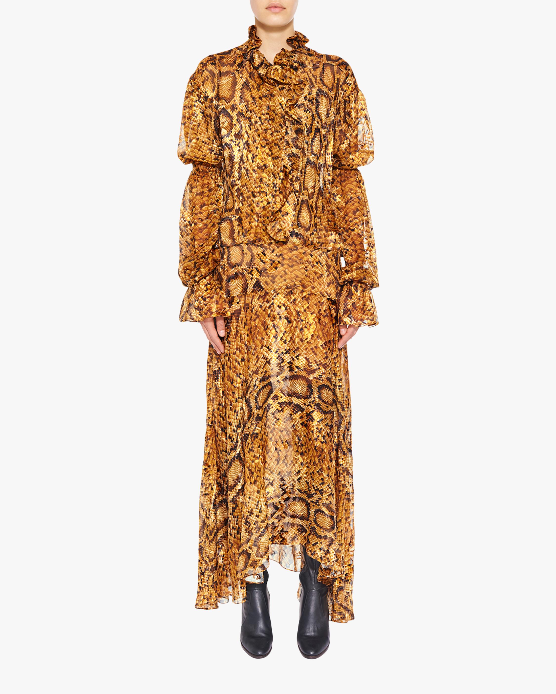 Preen by Thornton Bregazzi Jocelyn Dress 2