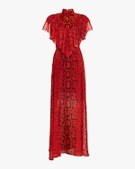 Preen by Thornton Bregazzi Kim Dress 0