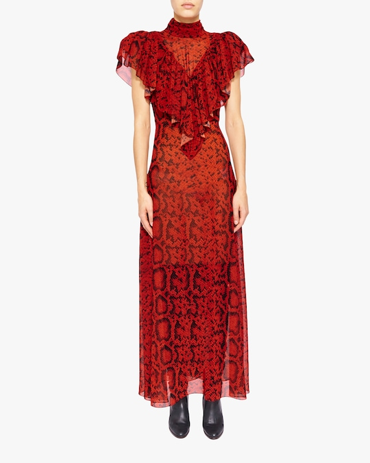Preen by Thornton Bregazzi Kim Dress 1