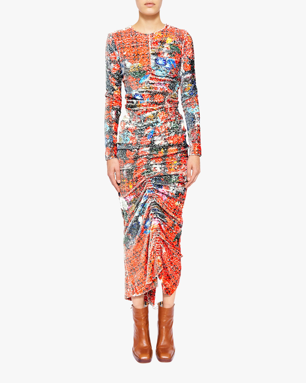 Preen by Thornton Bregazzi Xyla Skirt 2