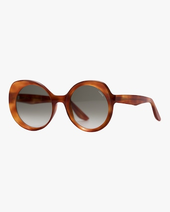 Carlota Oversized Sunglasses
