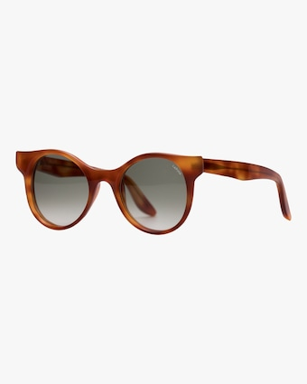 Darcy Round Sunglasses