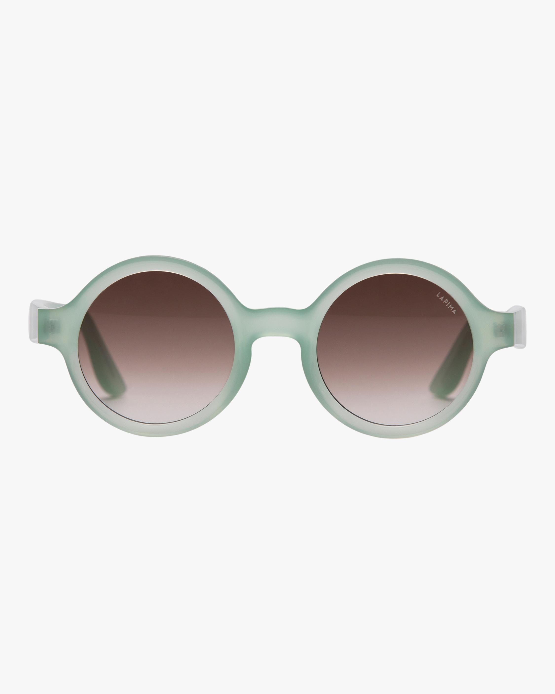 Marie Round Sunglasses