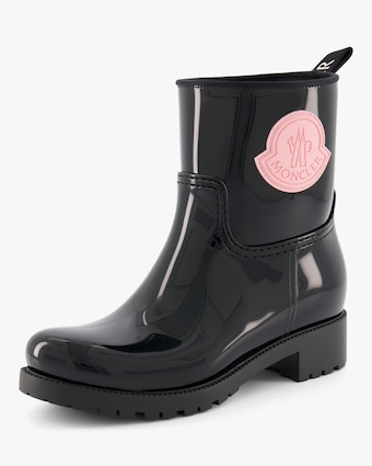 Ginette Rainboot