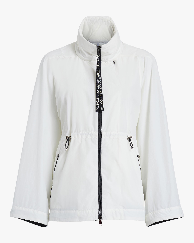 Lime Jacket