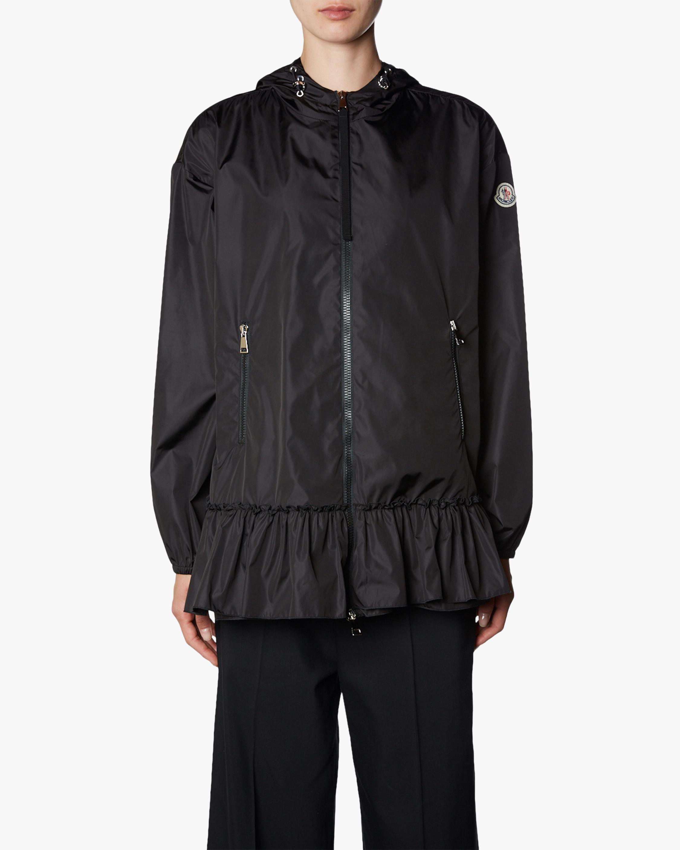 Sarcelle Peplum Jacket