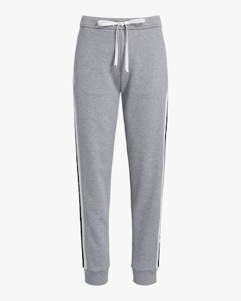 Side-Stripe Sweatpants