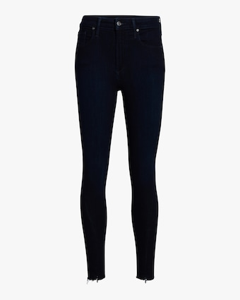 The Danielle High-Rise Skinny Jeans