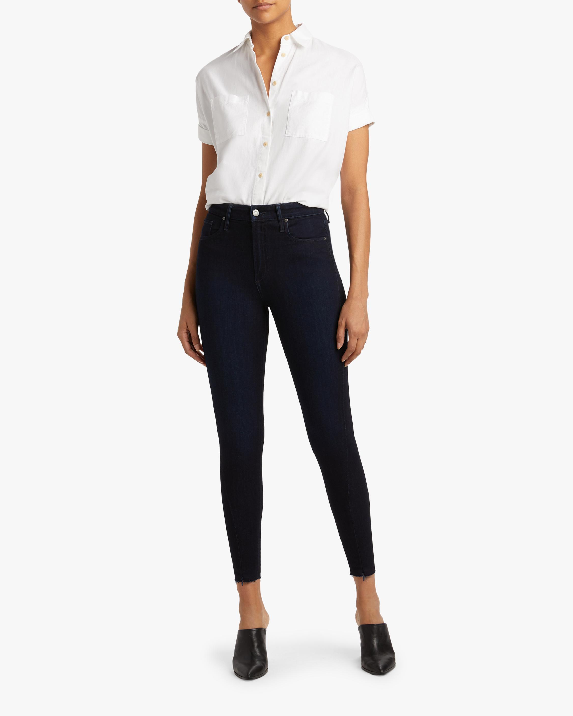 Joe's Jeans The Danielle High-Rise Skinny Jeans 2