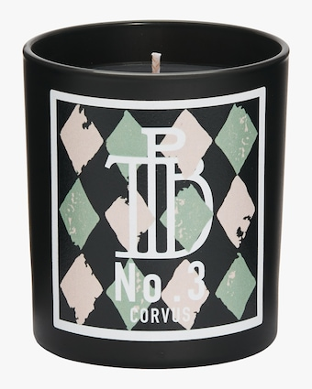No.3 Corvus Candle