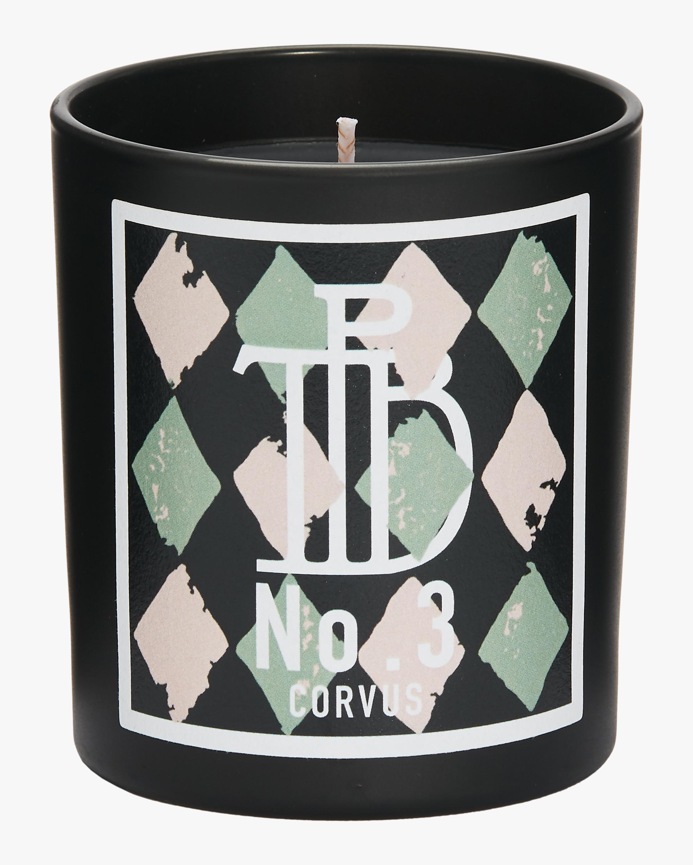 Preen by Thornton Bregazzi Home No.3 Corvus Candle 1