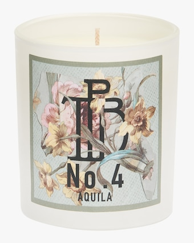 No. 4 Aquila Candle