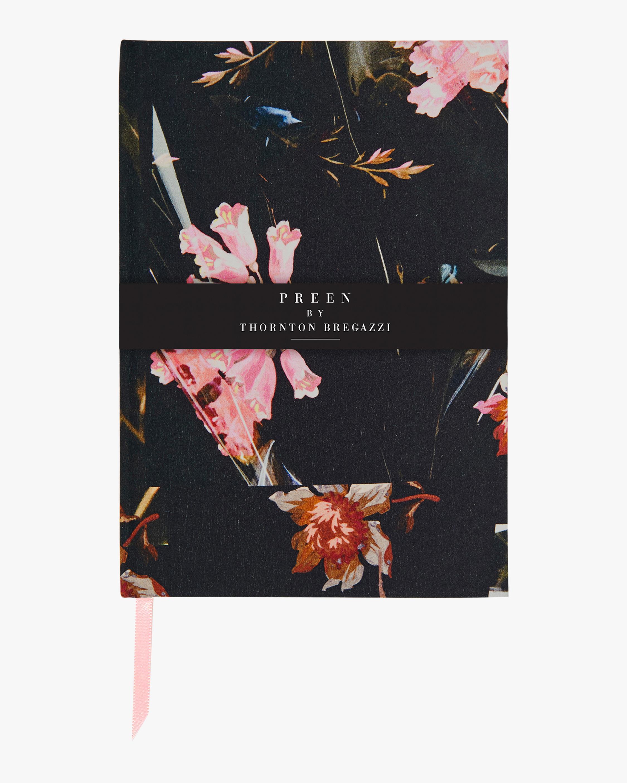 Preen by Thornton Bregazzi Home Floral Notebook 0