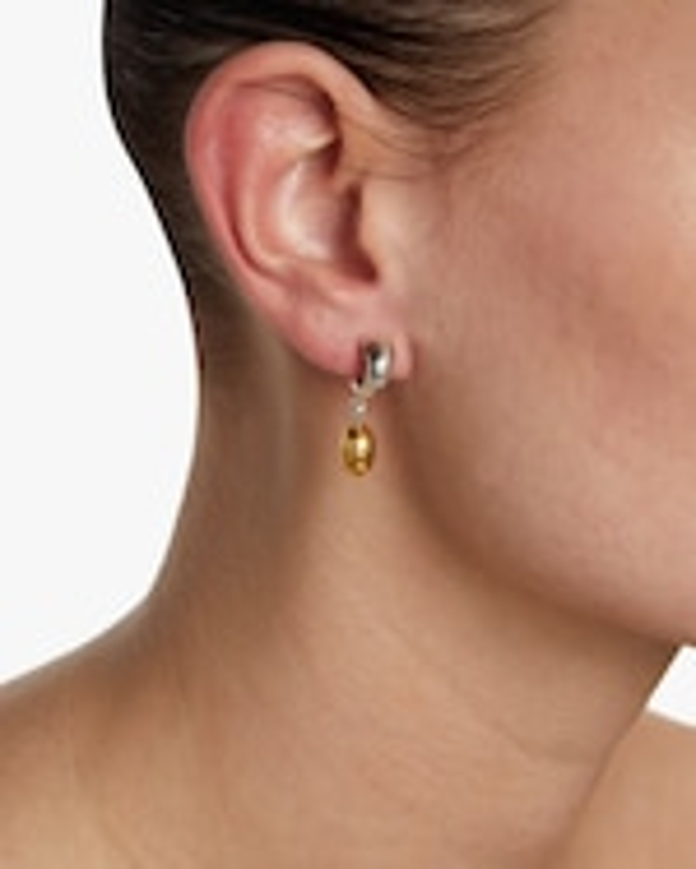 Gurhan Cocoon Drop Earrings 1