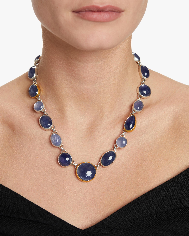 Gurhan Galapagos Iolite All Around Necklace 2