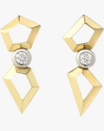 Era Mix Shape Earrings 0
