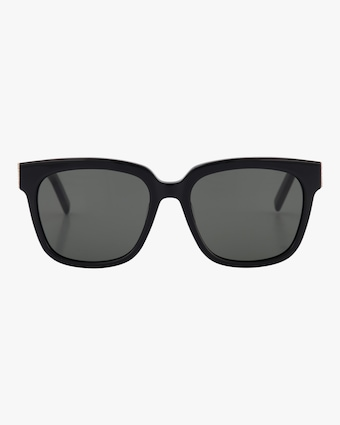 Saint Laurent Square Sunglasses 1