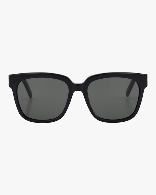 Saint Laurent Square Sunglasses 0