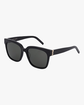 Saint Laurent Square Sunglasses 2