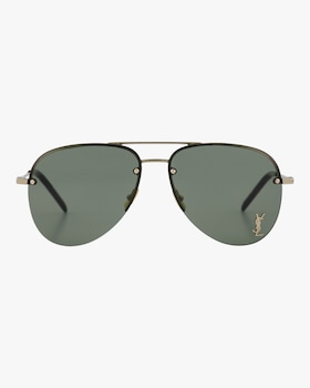 Pilot Aviator Sunglasses