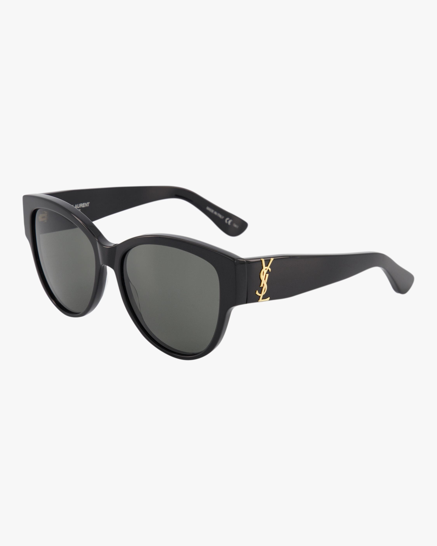Saint Laurent Retro Square Sunglasses 2