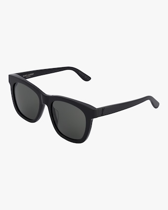 Saint Laurent Retro Square Sunglasses 2