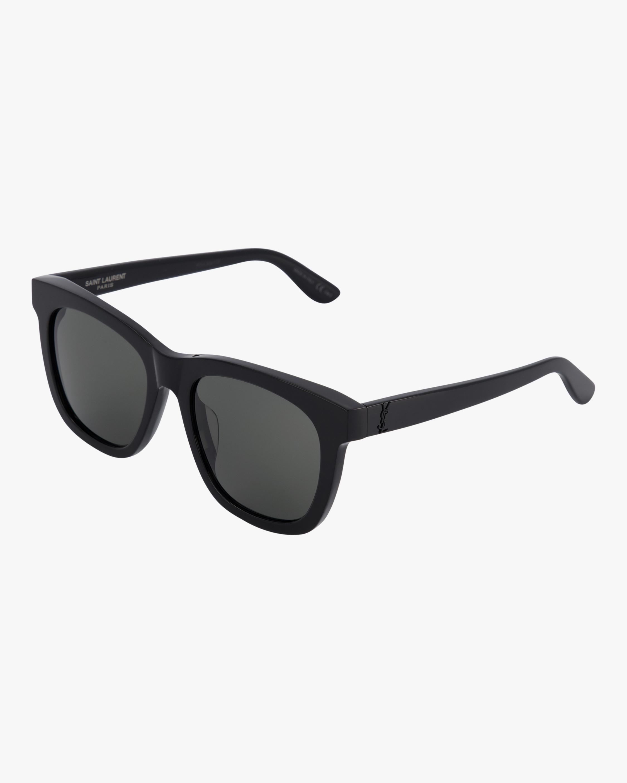 Saint Laurent Retro Square Sunglasses 1