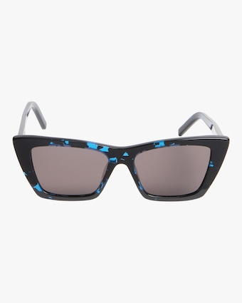 Mica Cat-Eye Sunglasses