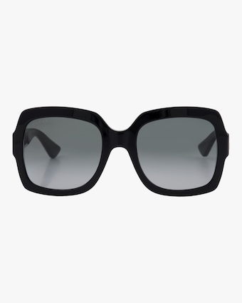 Gucci Oversized Rectangle Sunglasses 1