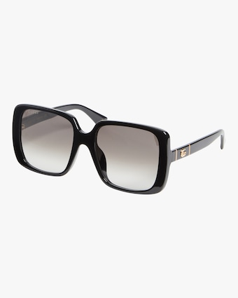 Gucci Injection Oversized Sunglasses 2