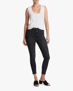 7 For All Mankind Vintage Crop Tank 1