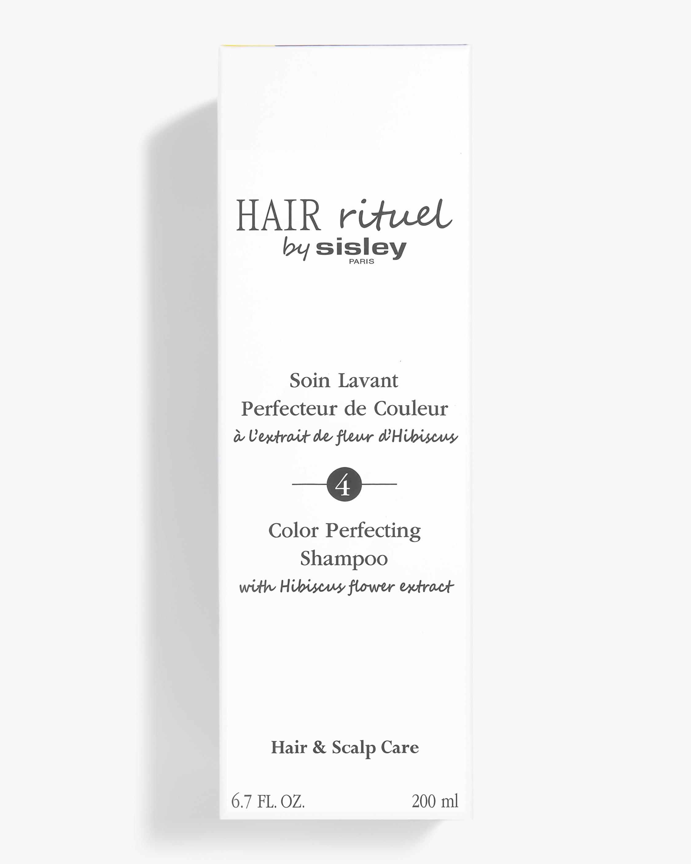 Sisley Paris Color Perfecting Shampoo 200ml 2