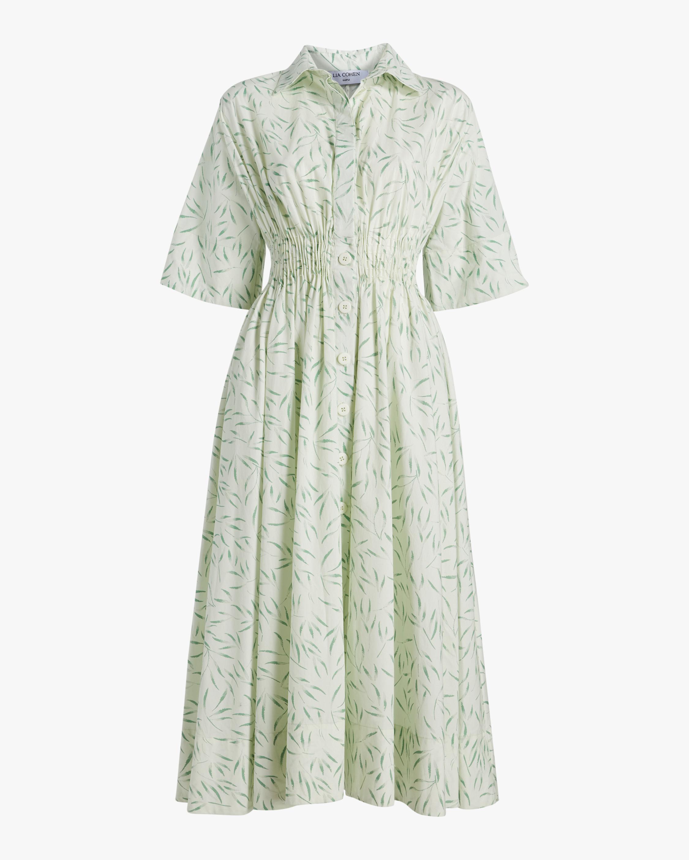 Warmth Dress