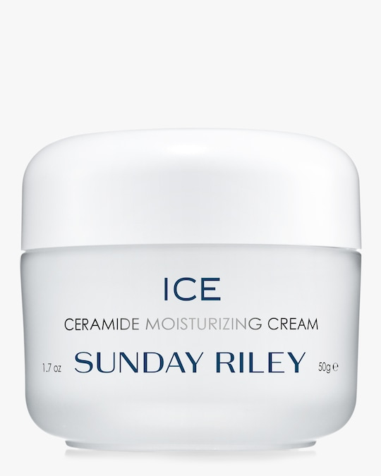 Sunday Riley ICE Ceramide Moisturizing Cream 50ml 0